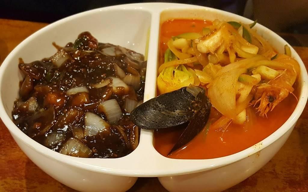 Joong Koog Jip | restaurant | 149-08 41st Ave, Flushing, NY 11355, USA | 7183580468 OR +1 718-358-0468