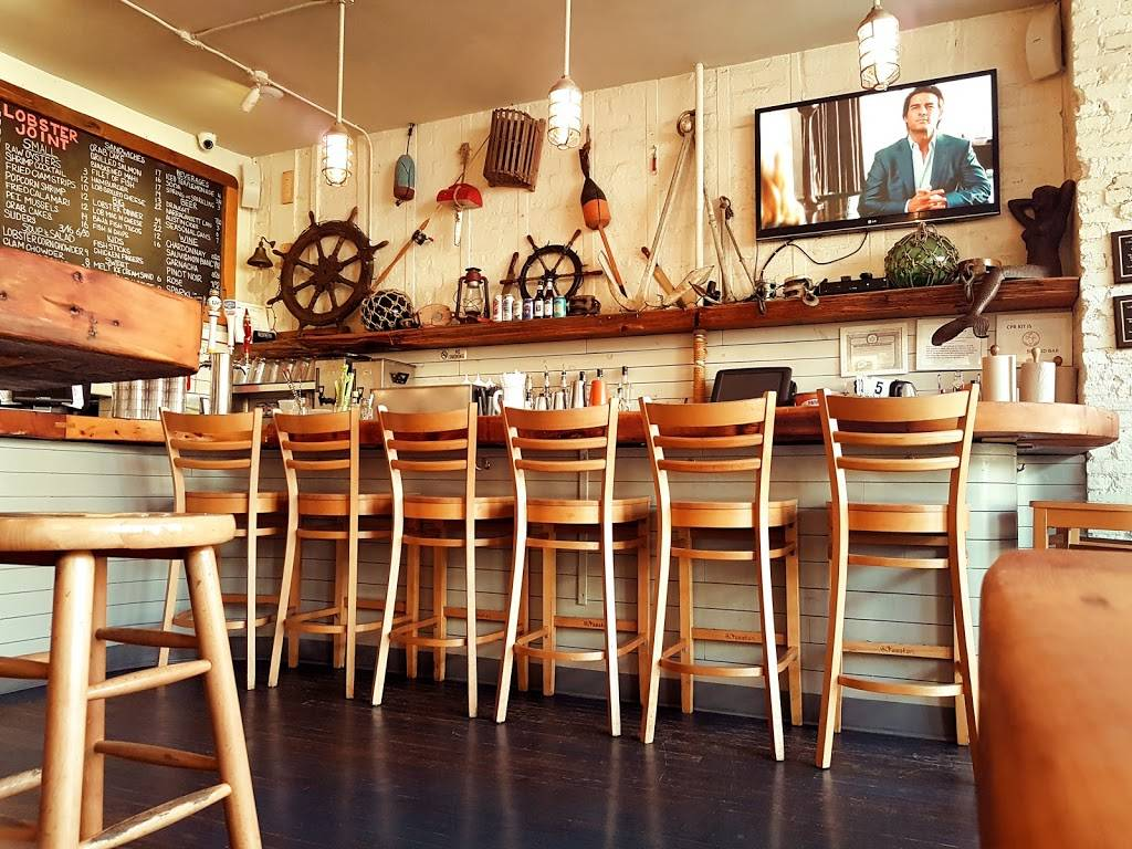 Lobster Joint | restaurant | 1073 Manhattan Ave, Brooklyn, NY 11222, USA | 7183898990 OR +1 718-389-8990