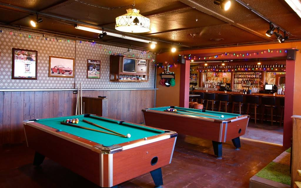 Downstairs Bar + Kitchen | restaurant | 4386 S Broadway, Englewood, CO 80113, USA | 3037810733 OR +1 303-781-0733