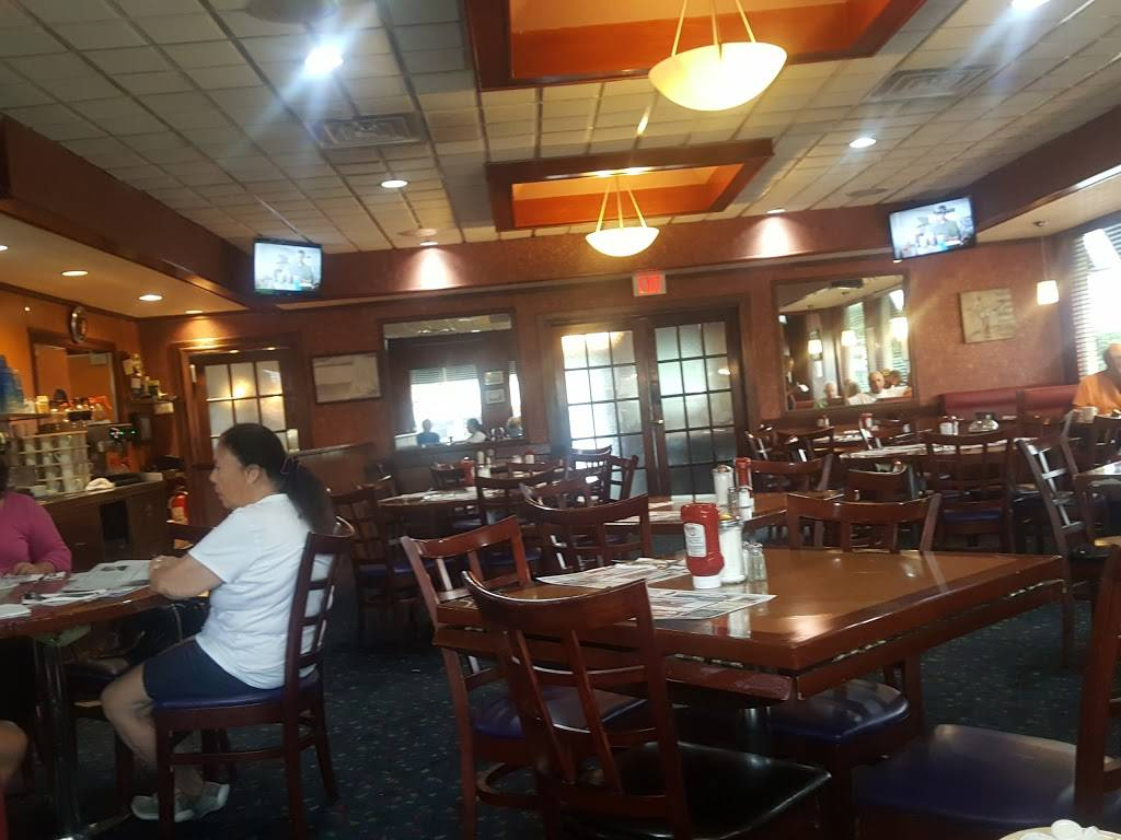 Brick Diner | restaurant | 906 NJ-70, Brick, NJ 08724, USA | 7324587022 OR +1 732-458-7022