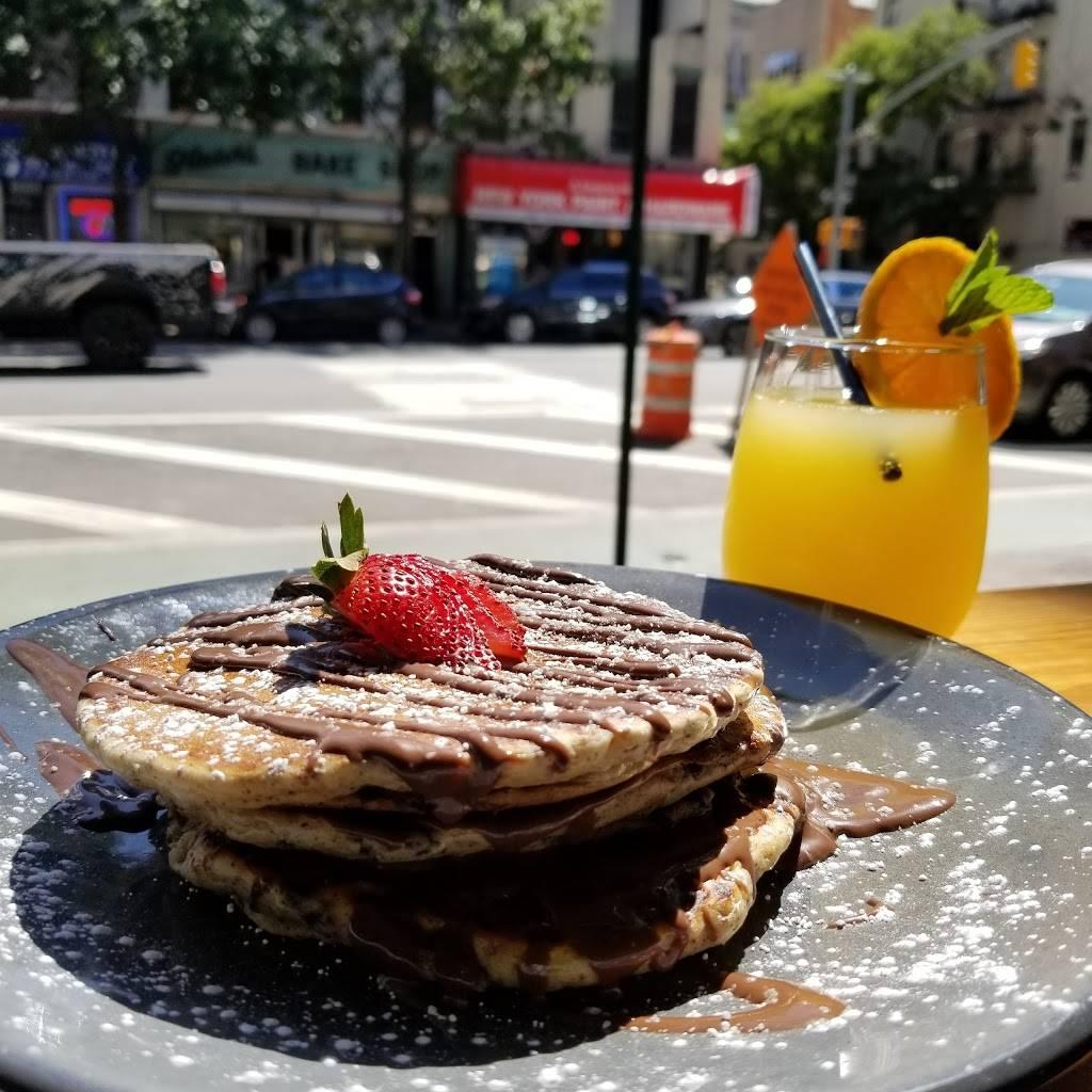 Conmigo | restaurant | 1685 1st Avenue, New York, NY 10128, USA | 2122560056 OR +1 212-256-0056