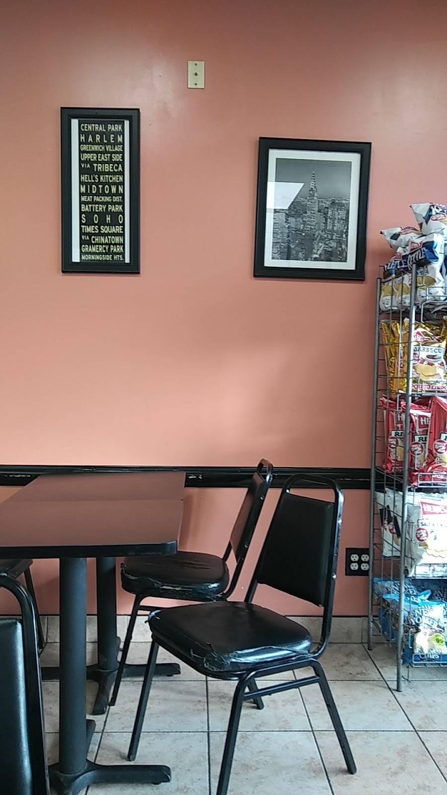 Oven Lovin Heroes & Pizza | restaurant | 971-C Main St, Holbrook, NY 11741, USA | 6319814024 OR +1 631-981-4024