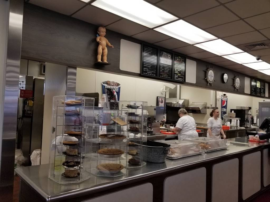Kewpee Hamburgers | restaurant | 1350 Bellefontaine Ave, Lima, OH 45804, USA | 4192291385 OR +1 419-229-1385