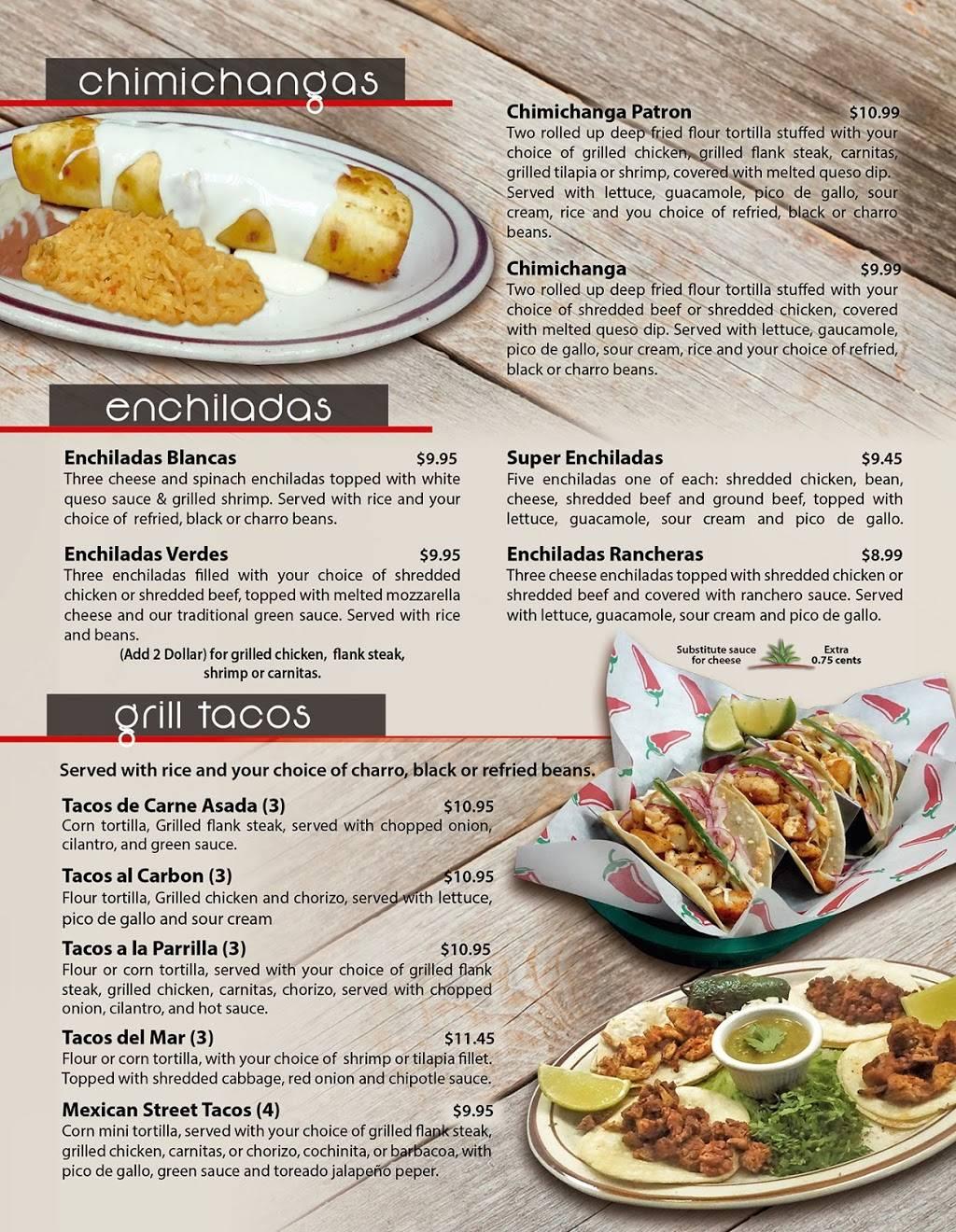 El Patron Cocina Mexicana | restaurant | 11101 E 41st St, Tulsa, OK 74146, USA | 9189351484 OR +1 918-935-1484