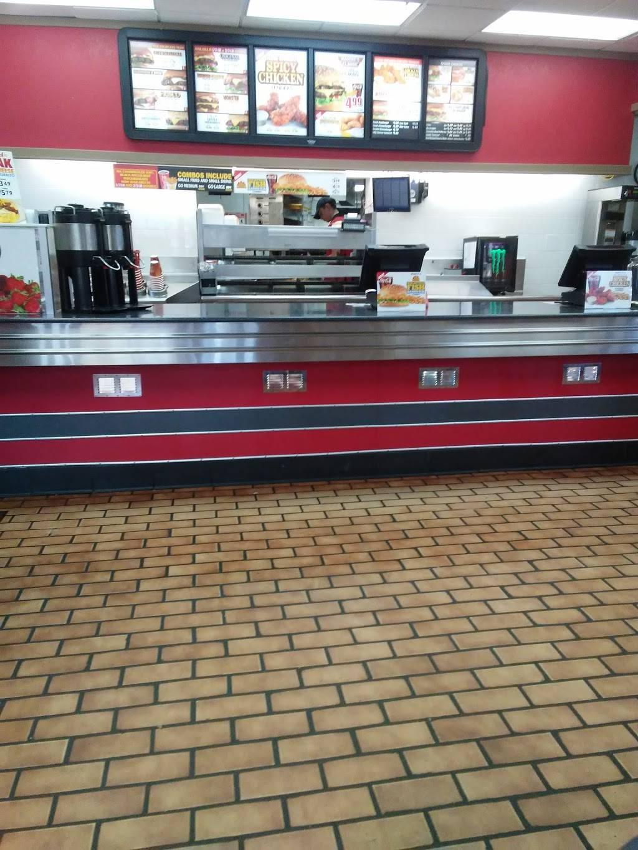 Hardees | restaurant | 130 S Main St, Philippi, WV 26416, USA | 3044574766 OR +1 304-457-4766