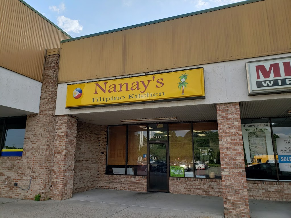 Nanays Filipino Kitchen | meal delivery | 1956b S University Blvd, Mobile, AL 36609, USA | 2512870805 OR +1 251-287-0805