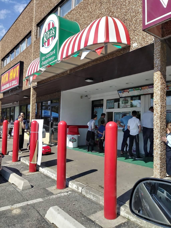 Ritas Italian Ice & Frozen Custard   restaurant   681 River Ave, Lakewood, NJ 08701, USA   7329011296 OR +1 732-901-1296