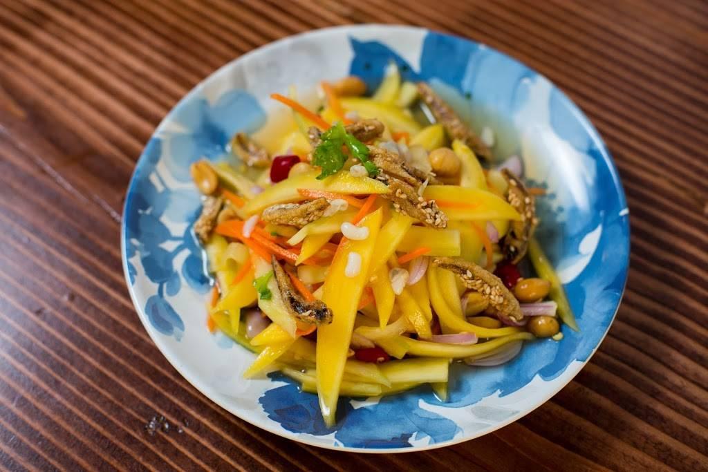 Lamoon | restaurant | 8140 Broadway, Elmhurst, NY 11373, USA | 9177451168 OR +1 917-745-1168