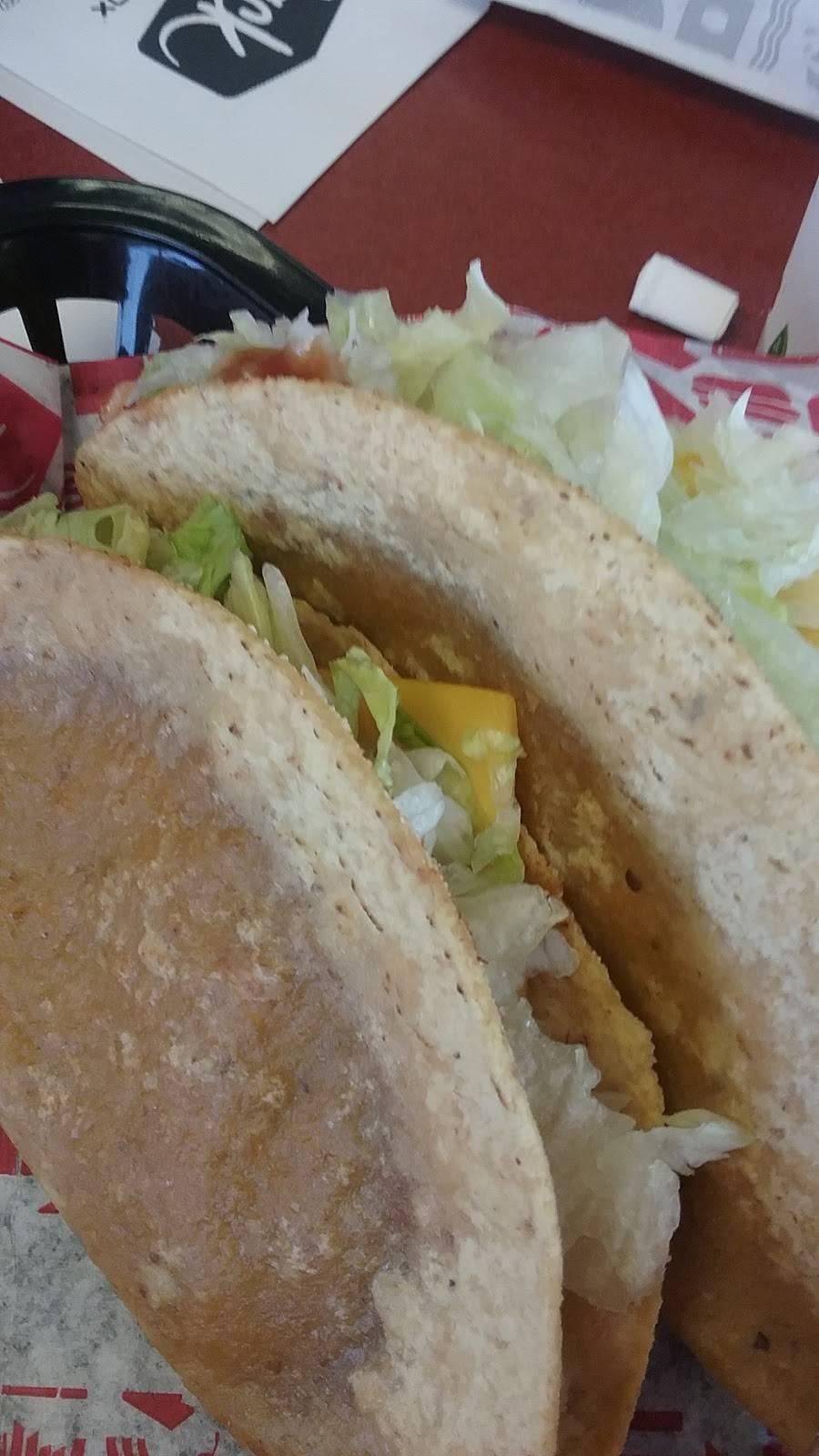 Jack in the Box   restaurant   9195 Jurupa Rd, Riverside, CA 92509, USA   9516816161 OR +1 951-681-6161