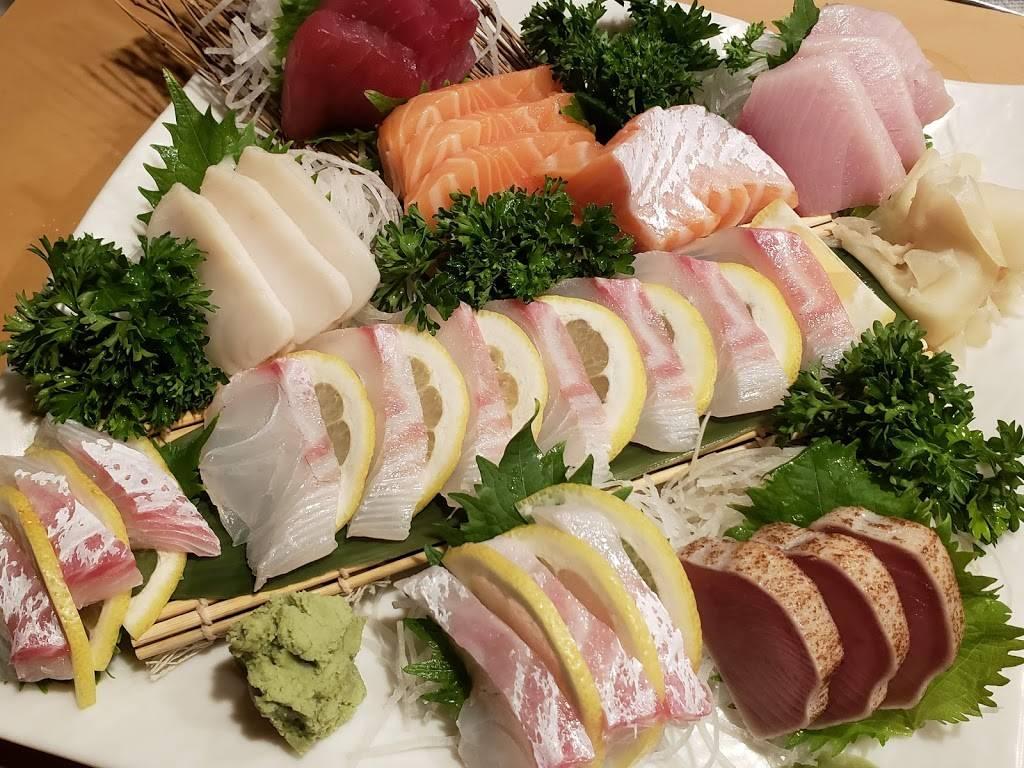 Nikko Sushi Jusarang   restaurant   282 E Algonquin Rd, Arlington Heights, IL 60005, USA   8473649546 OR +1 847-364-9546
