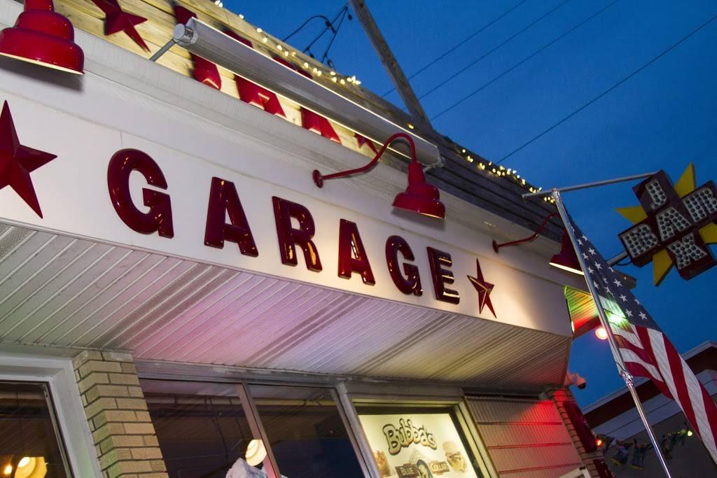 Jax Garage | restaurant | 116 Sumner Ave, Seaside Heights, NJ 08751, USA | 7323753090 OR +1 732-375-3090