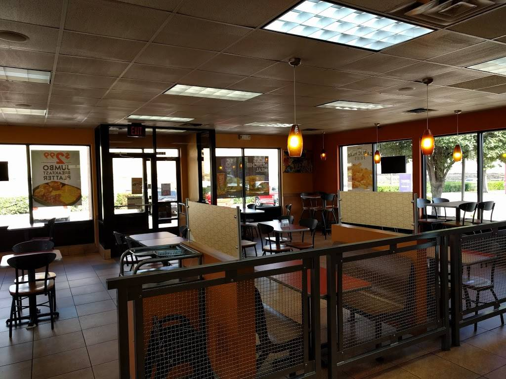 Jack in the Box | restaurant | 1405 N Central Expy, Plano, TX 75075, USA | 9728812853 OR +1 972-881-2853
