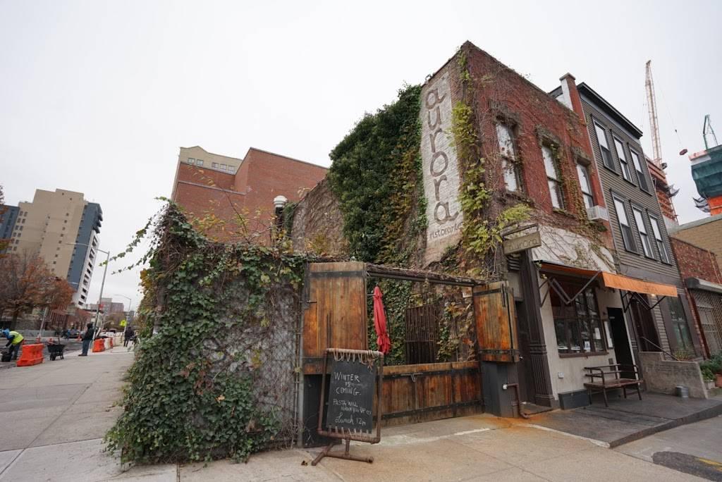 Aurora | restaurant | 70 Grand St, Brooklyn, NY 11249, USA | 7183885100 OR +1 718-388-5100