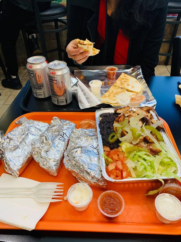 Fresh Tortillas   restaurant   595 W 207th St, New York, NY 10034, USA   2129425729 OR +1 212-942-5729
