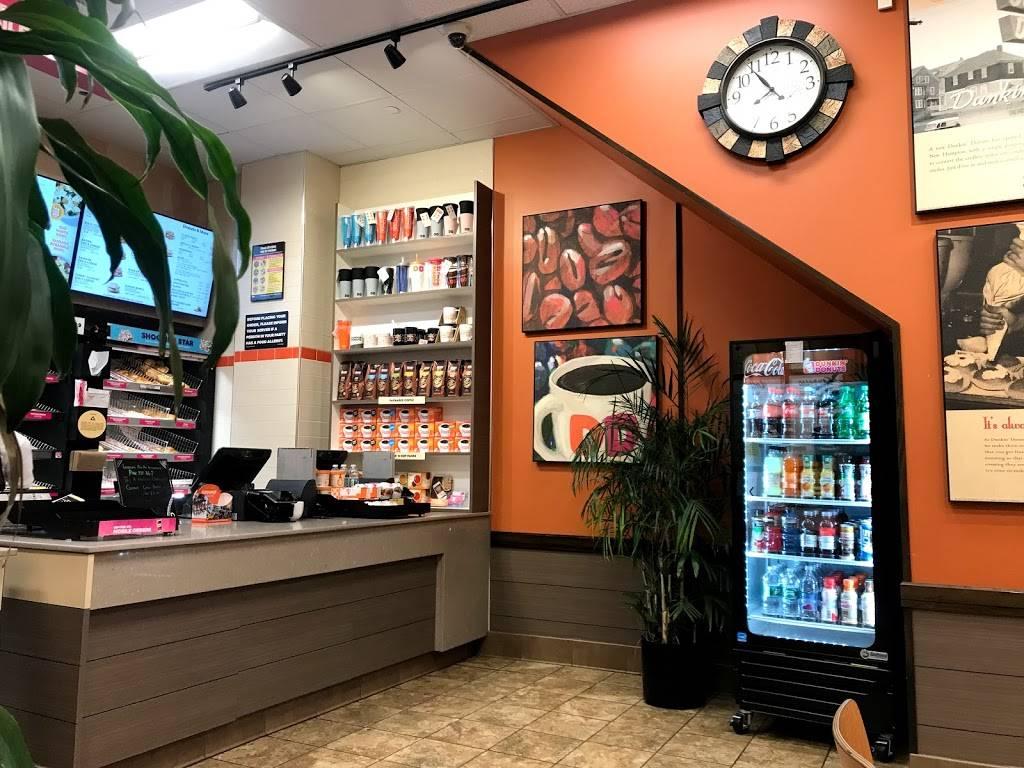 Dunkin | bakery | 2B W 14th St, New York, NY 10011, USA | 6468501894 OR +1 646-850-1894