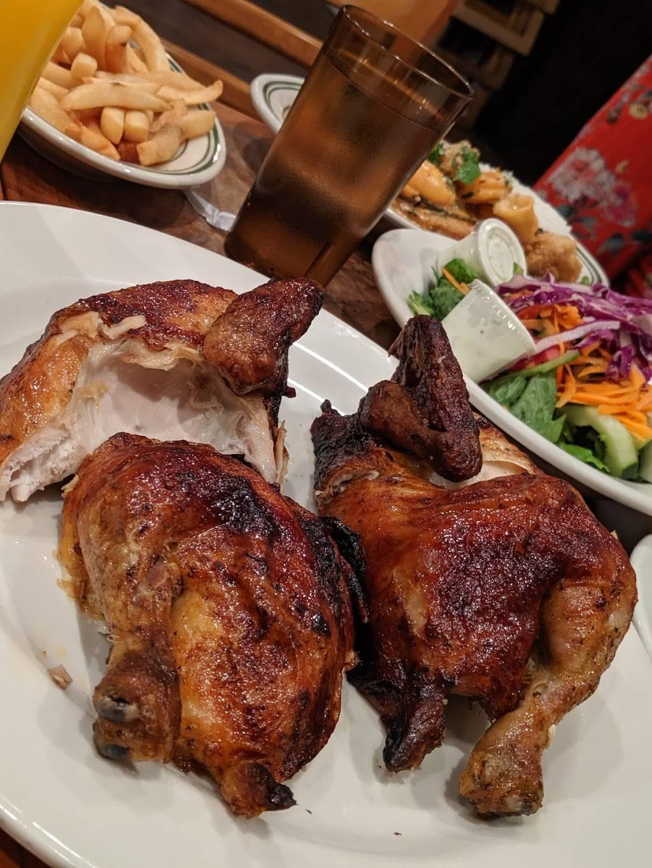 Amar Peruvian Kitchen Restaurant 68 60 Austin Street Store 6 Forest Hills Ny 11375 Usa