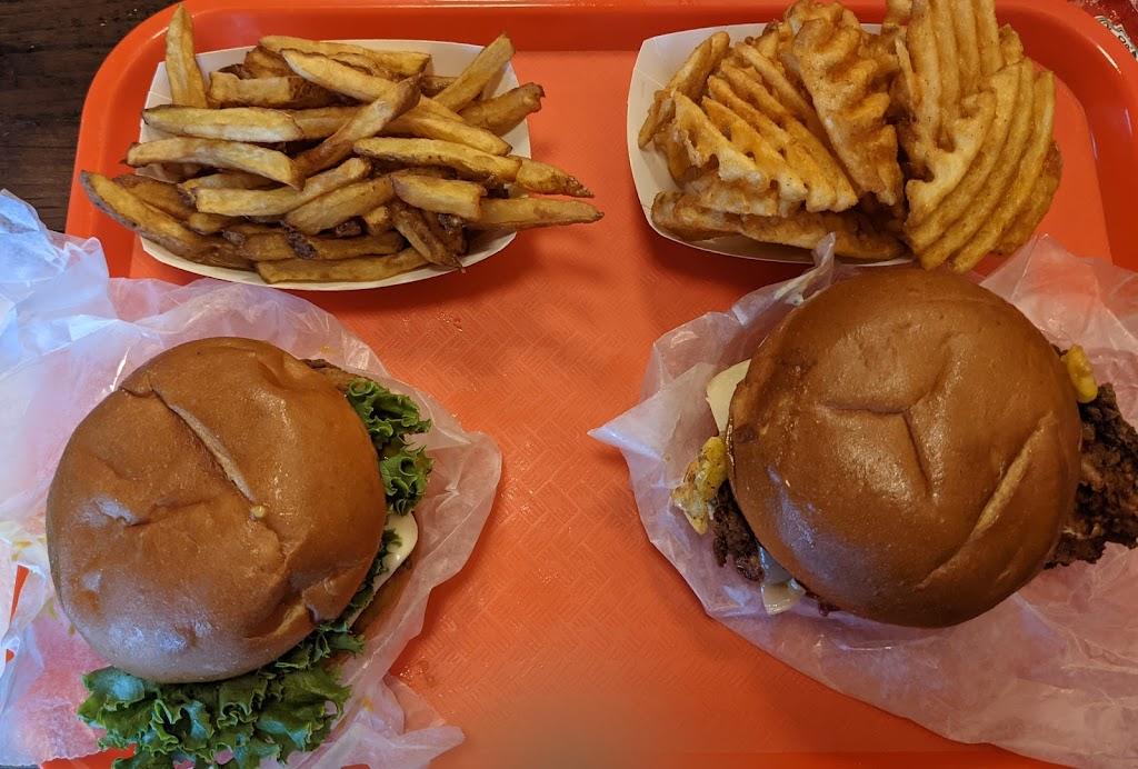 Chicken Biggs   restaurant   896 Gordon Nagle Trail, Pottsville, PA 17901, USA   5706241054 OR +1 570-624-1054