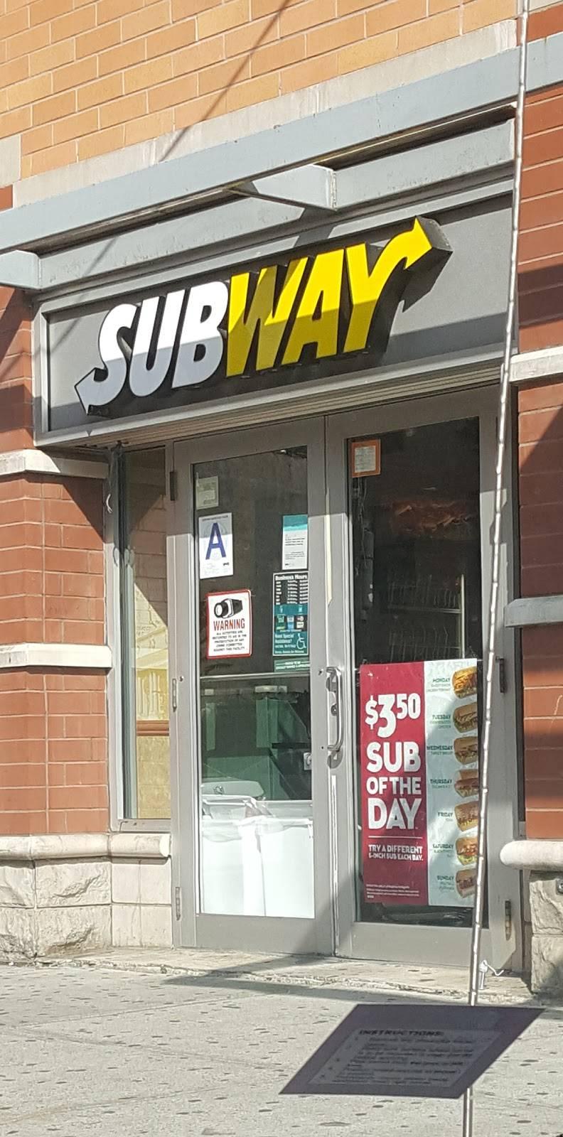 Subway Restaurants   restaurant   3044 3rd Ave, Bronx, NY 10451, USA   7184844070 OR +1 718-484-4070
