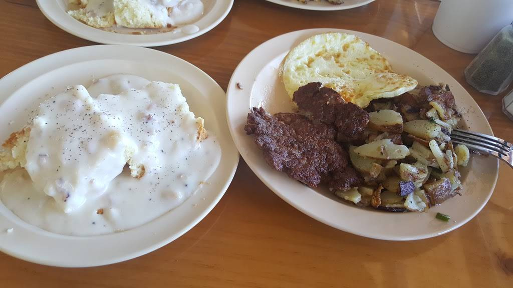 Patsy S Country Kitchen Restaurant 27470 Jefferson Ave Temecula Ca 92590 Usa