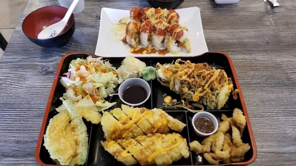 Orange Roll & Sushi | restaurant | 311 N Euclid St, Fullerton, CA 92832, USA | 7145251387 OR +1 714-525-1387