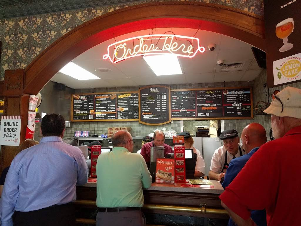 Portillos Hot Dogs | meal takeaway | 950 E Ogden Ave, Naperville, IL 60540, USA | 6309611151 OR +1 630-961-1151