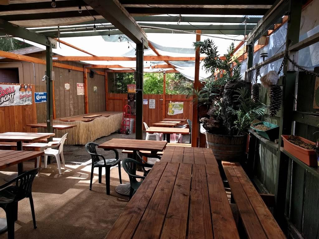 Stockade   restaurant   23881 Lake Dr, Crestline, CA 92325, USA   9093382465 OR +1 909-338-2465