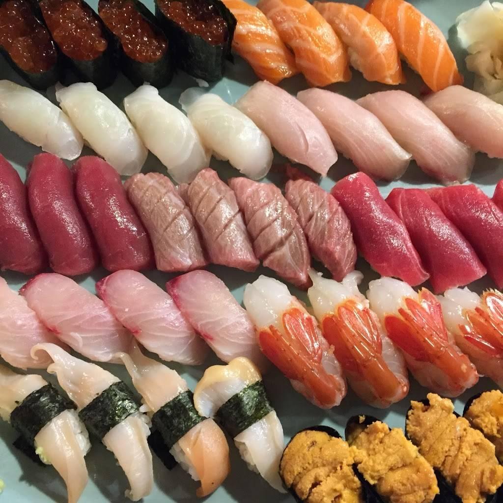 Sushi Kei | restaurant | 407 Broadway, Millbrae, CA 94030, USA | 6506920100 OR +1 650-692-0100