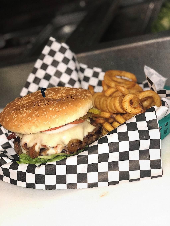 Burger Board | restaurant | 5430 CA-1, Pacifica, CA 94044, USA | 6507359900 OR +1 650-735-9900