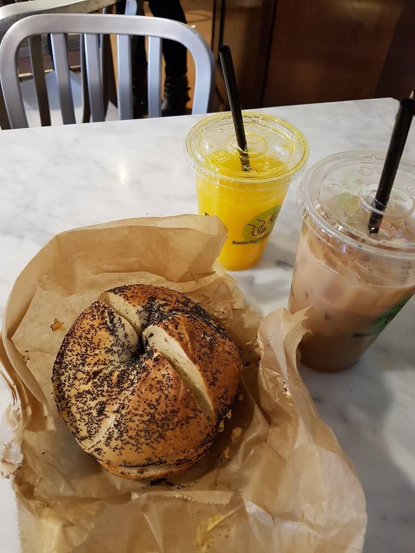 Brooklyn Bagel & Coffee Company   cafe   36-14 30th Ave, Astoria, NY 11103, USA   7187771121 OR +1 718-777-1121
