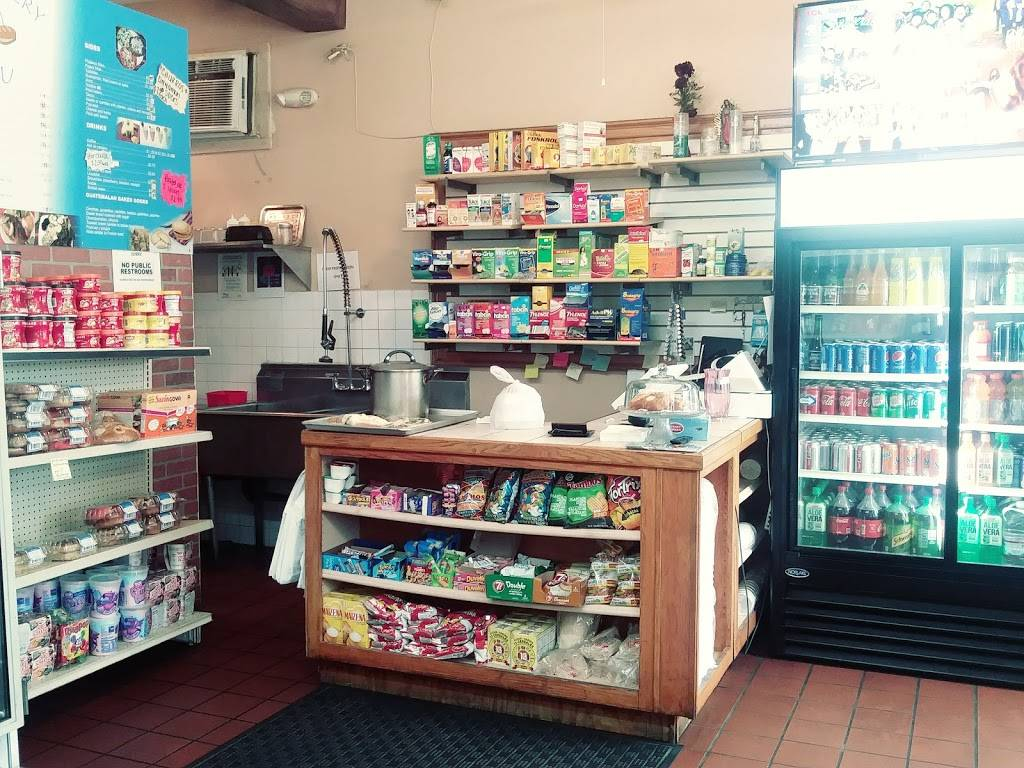 Q Sabor Latino Food Market Restaurant 1105 Washington St