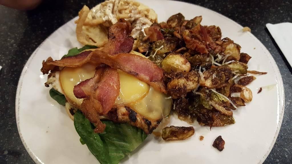 Fat City Kitchen Restaurant 330 S Pickett St Alexandria