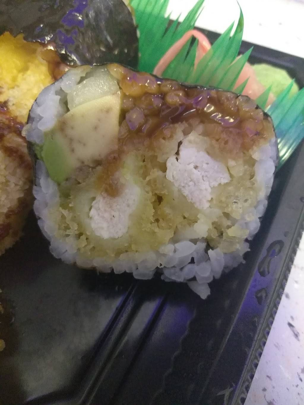 Tokyo Steakhouse & Sushi | restaurant | 728 South US Highway 131, Three Rivers, MI 49093, USA | 2692736688 OR +1 269-273-6688