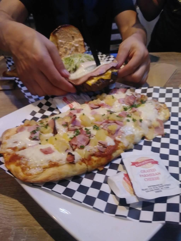 Slappys Burgers and Brews | restaurant | 1105 E Plaza Blvd suite d, National City, CA 91950, USA | 6197736660 OR +1 619-773-6660