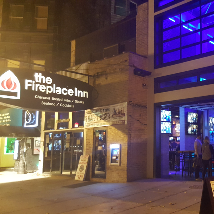 The Fireplace Inn | restaurant | 1448 N Wells St, Chicago, IL 60610, USA | 3126645264 OR +1 312-664-5264