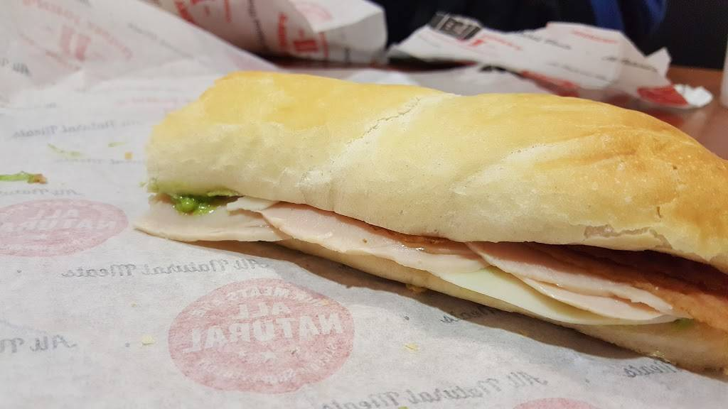 Jimmy Johns   meal delivery   5885 Stetson Hills Blvd, Colorado Springs, CO 80923, USA   7195977827 OR +1 719-597-7827