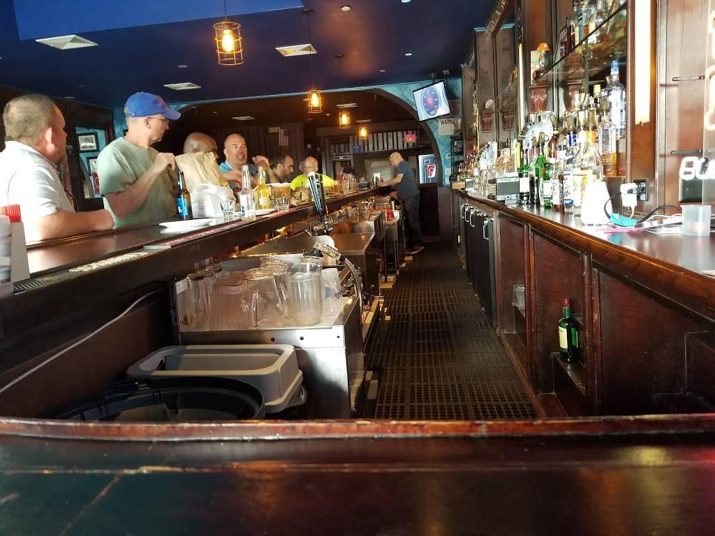Rocky Sullivans | restaurant | 46 Beard St, Brooklyn, NY 11231, USA | 7182468050 OR +1 718-246-8050