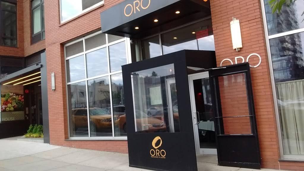 Oro | night club | 41-17 Crescent St, Long Island City, NY 11101, USA | 7187291801 OR +1 718-729-1801