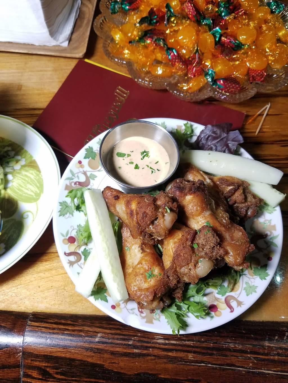 The Honey Well | restaurant | 3604 Broadway, New York, NY 10031, USA | 6468610489 OR +1 646-861-0489