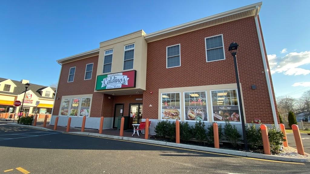 Caldinos Italian Market | restaurant | 2432 Bridge Ave, Point Pleasant, NJ 08742, USA | 7322027944 OR +1 732-202-7944
