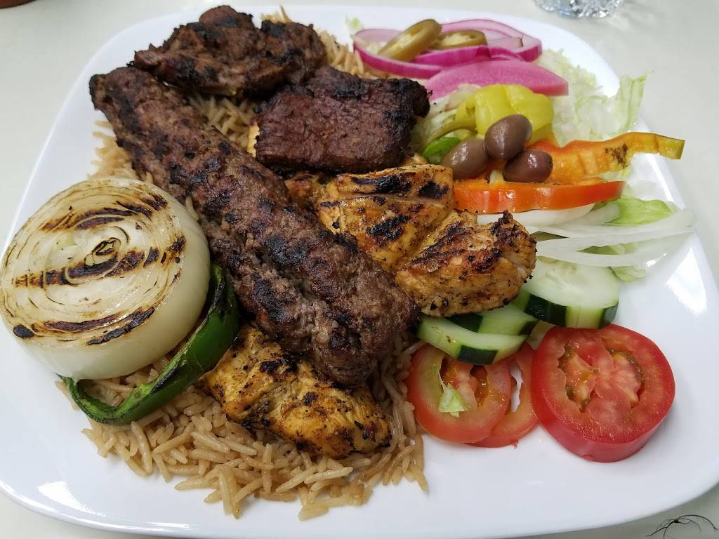Just Combo | meal delivery | 21-01 21st St, Queens, NY 11105, USA | 7186066066 OR +1 718-606-6066