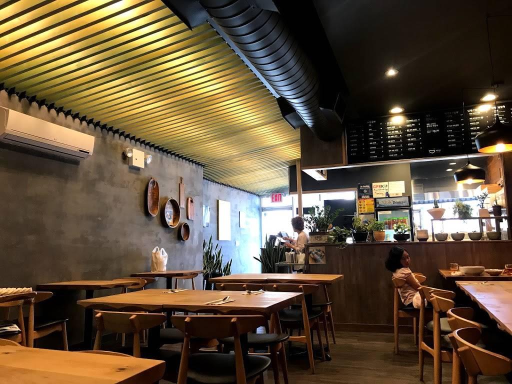 Dadam | restaurant | 152-24 Northern Blvd, Flushing, NY 11354, USA | 7183212007 OR +1 718-321-2007
