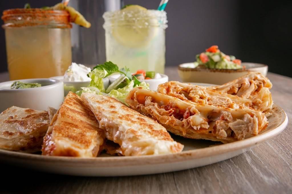 Ancho & Agave   restaurant   3006 E Empire St, Bloomington, IL 61704, USA   3095903200 OR +1 309-590-3200