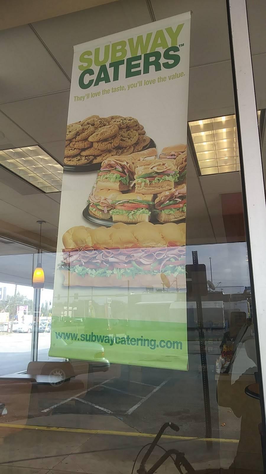 Subway Restaurants | restaurant | 1938 US-19, Holiday, FL 34691, USA | 7279458272 OR +1 727-945-8272