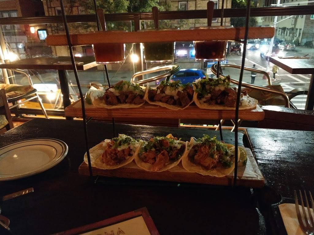 Zona Rosa   restaurant   571 Lorimer St, Brooklyn, NY 11211, USA   9173247423 OR +1 917-324-7423