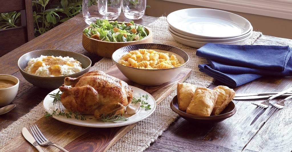 Boston Market | restaurant | 17855 S Halsted St, Homewood, IL 60430, USA | 7089221200 OR +1 708-922-1200