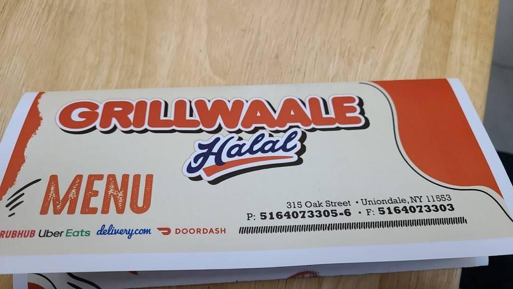 Grillwaale   restaurant   315 Oak St, Uniondale, NY 11553, USA   5164073305 OR +1 516-407-3305