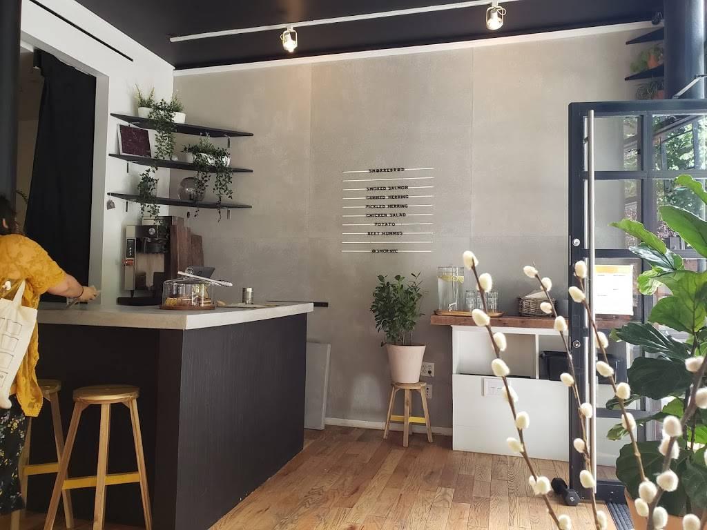 Smør | restaurant | 441 E 12th St, New York, NY 10009, USA | 6464788391 OR +1 646-478-8391