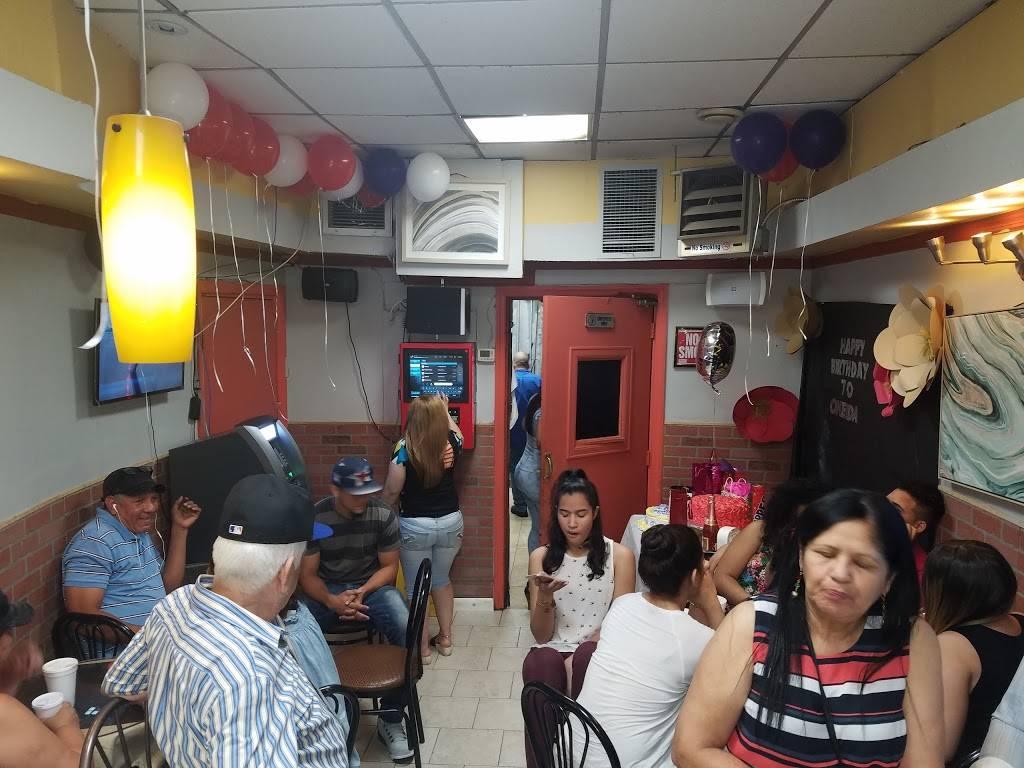 Nancy | restaurant | 2961 Fulton St # A, Brooklyn, NY 11208, USA | 7189644494 OR +1 718-964-4494