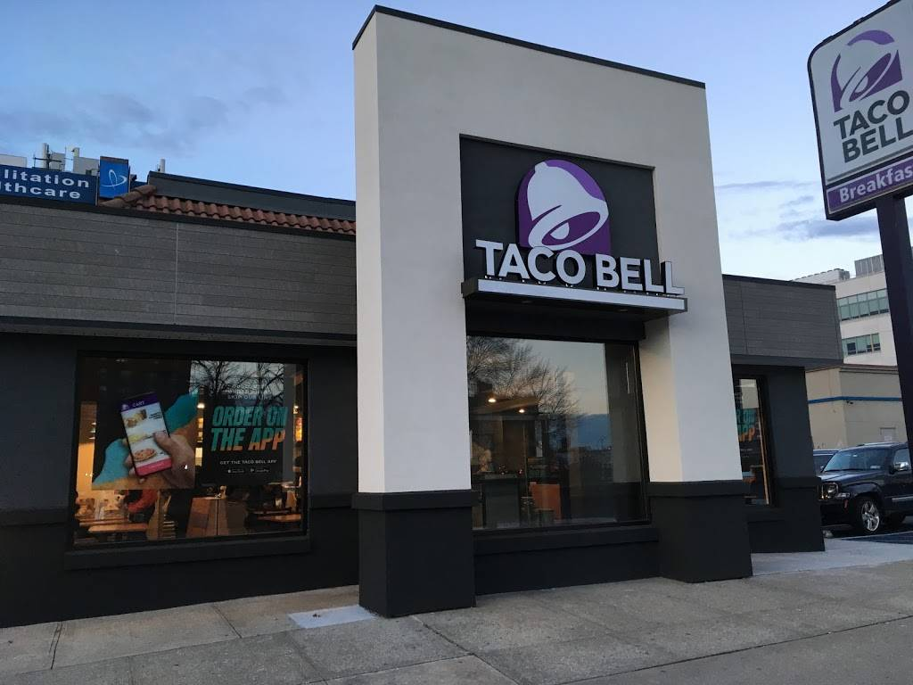 Taco Bell | meal takeaway | 1889 Bruckner Blvd, Bronx, NY 10472, USA | 7188225831 OR +1 718-822-5831