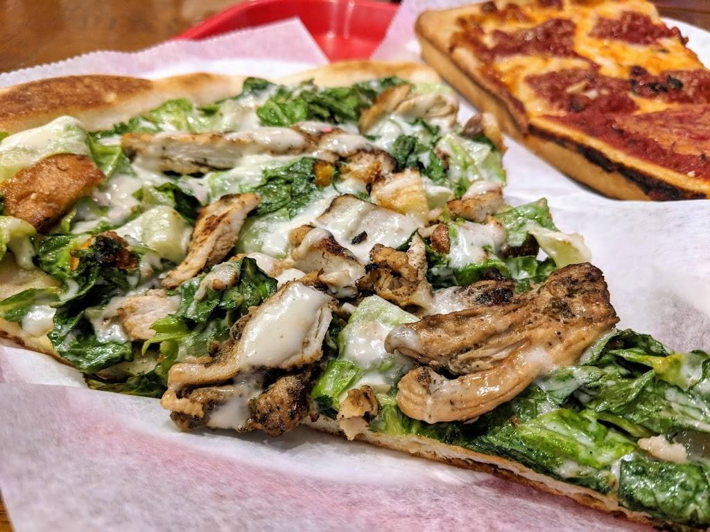 Rosas Pizza | restaurant | 31-01 21st St, Queens, NY 11106, USA | 7187261296 OR +1 718-726-1296